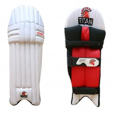 TITAN Fury Batting Leg Guards