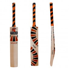 TITAN Wildcat Cricket bat