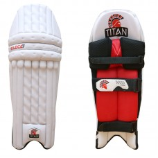 TITAN Wildcat Leg Guards