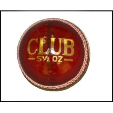 TITAN Club Cricket Ball