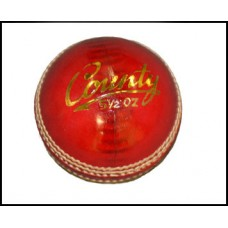 TITAN County Cricket Ball