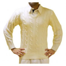 Cricket Jumper - Full Sleeve