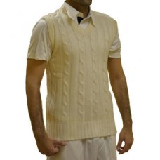 Cricket Jumper - Sleeveless