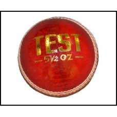 TITAN Test Cricket Ball